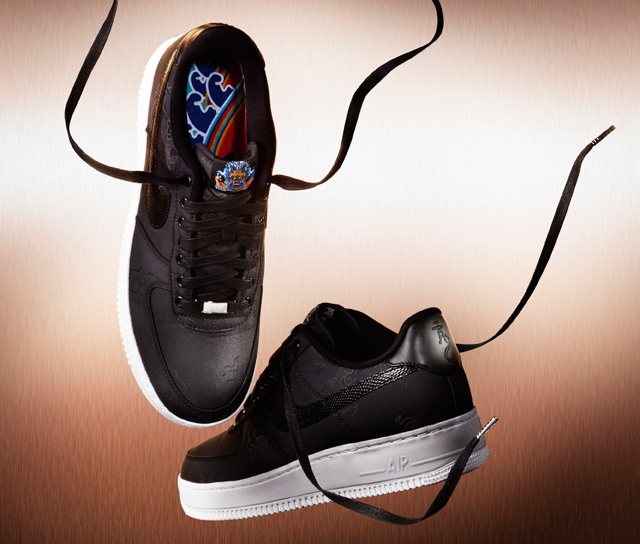 purchase cheap 3df5f 32d9b Nike Air Force 1 Low – 30th Anniversary – Year of the Dragon