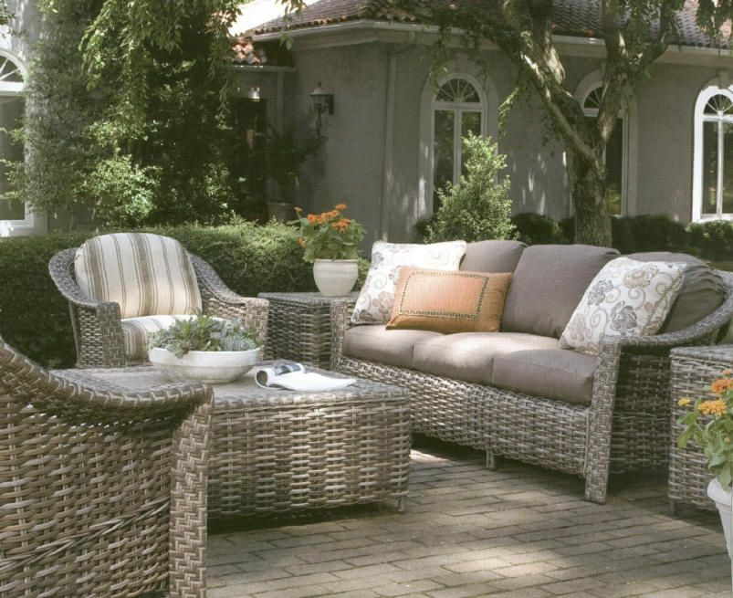 Explore Outdoor Furniture, Sofa, And More! Lane Venture Weathermaster ...