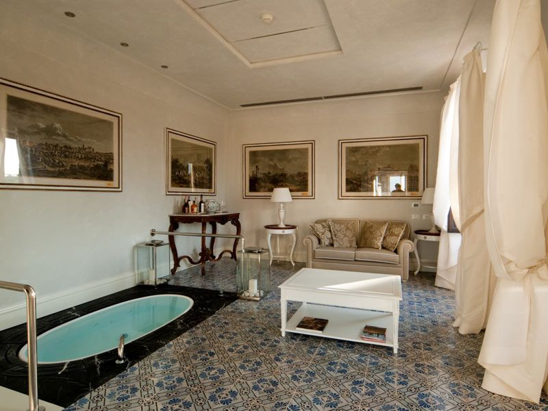 Hotel Villa Athena In Agrigento Sicily Agrigento Explore Italy Hotel