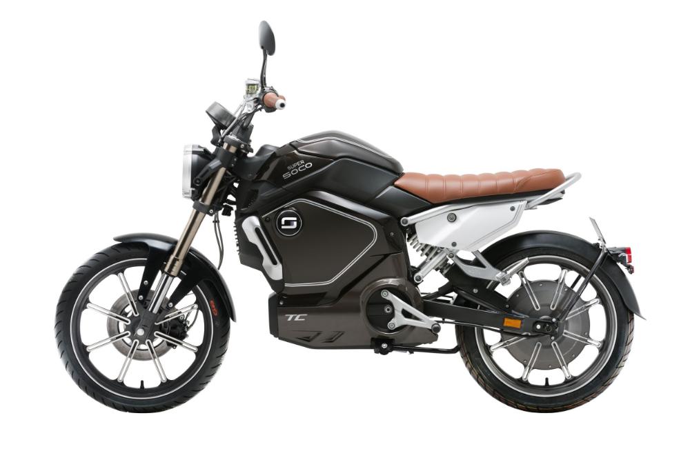 Super Soco Tc Best Electric Bikes Bike Sketch Electric Bike