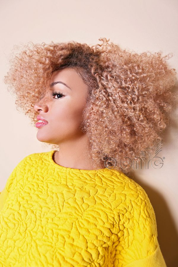 I looveee kinky curly weave textures because it matches natural i looveee kinky curly weave textures because it matches natural hair texture easily now its pmusecretfo Choice Image
