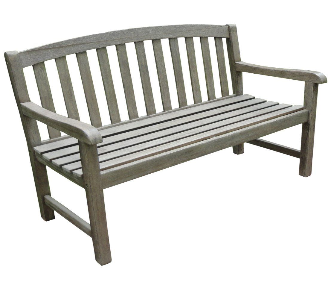 Ikea Gartenbank Grau 3 Sitzer Akazienholz Antikgrou Gartenbank