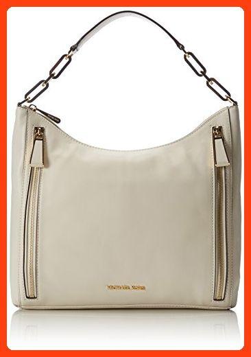 5d5499e6867 MICHAEL Michael Kors Women's Matilda Large Shoulder Bag Ecru Gold (*Partner  Link)
