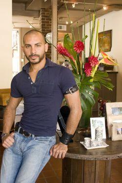 Antonio Biaggi De Puerto Rico Con Amor
