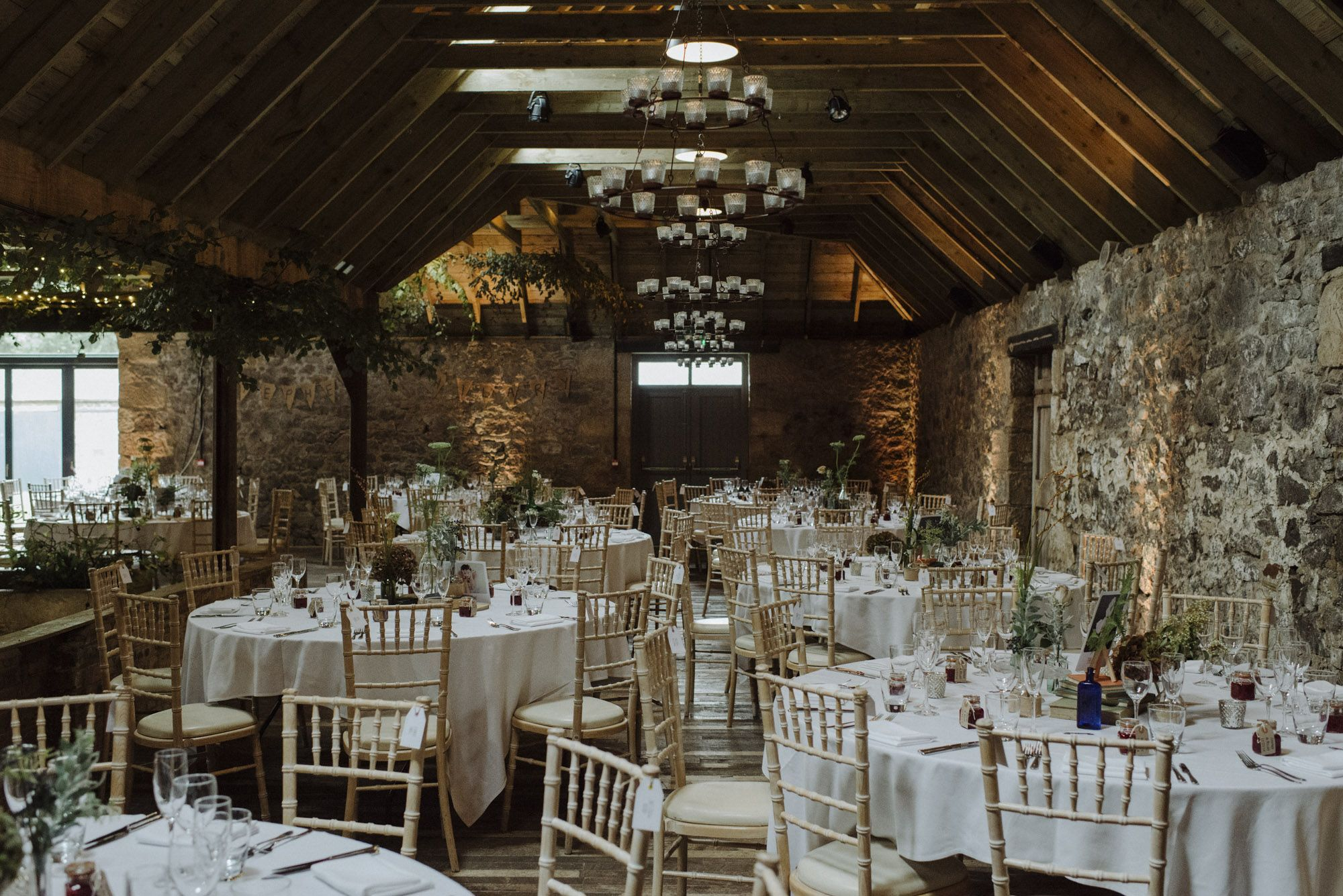 The Byre At Inchyra Perthshire Scotland Event Wedding Barn Place Weddings