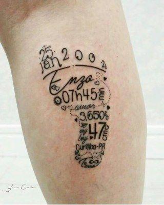70 tatuaggi per le mamme che vogliono esprimere lu0027amore per i loro