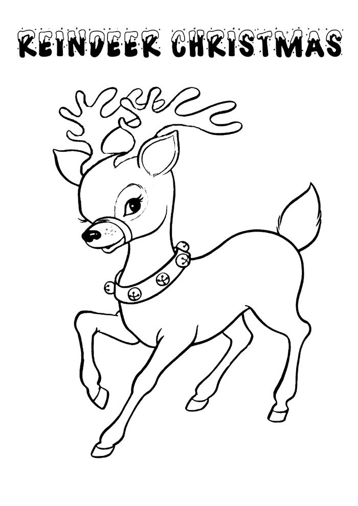 Printable Coloring Pages For Toddlers   procoloring