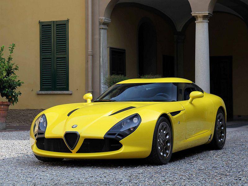Alfa Romeo TZ3 Stradale Alfa romeo cars, Alfa romeo