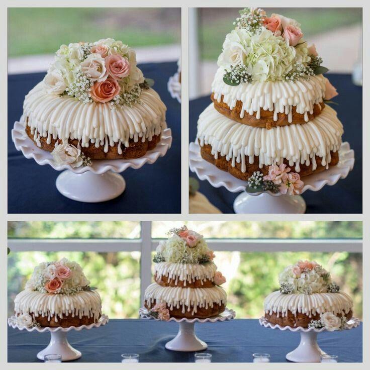 Nothing bundt cakes _ wedding expos in nm wedding cake