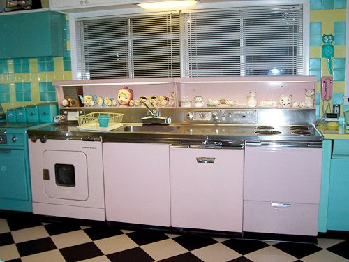 retro kitchen countertops | winda 7 furniture