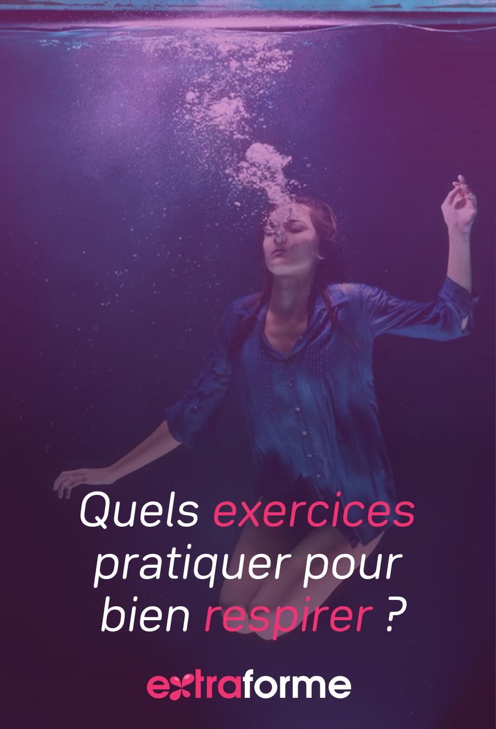 Quels Exercices Pratiquer Pour Bien Respirer Exercice De Respiration Respiration Abdominale Exercice