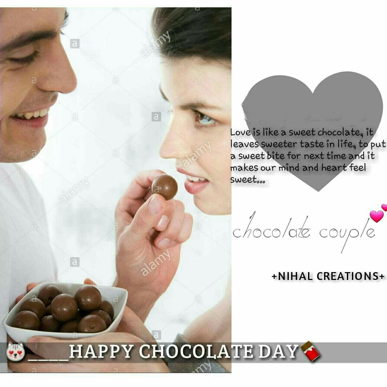 Chocolate Day Stauts Shayari In Hindi Language Chocolate Day Happy Chocolate Day Chocolate Day Shayari