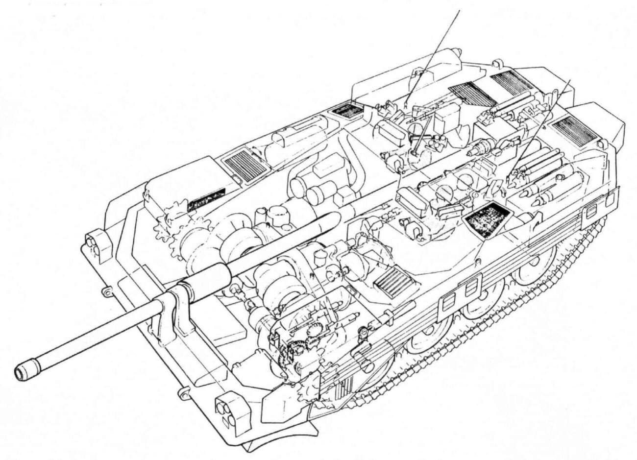 「A Visual History of Armored Vehicles」おしゃれまとめの人気アイデア