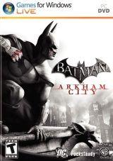 Batman: Arkham City for PC