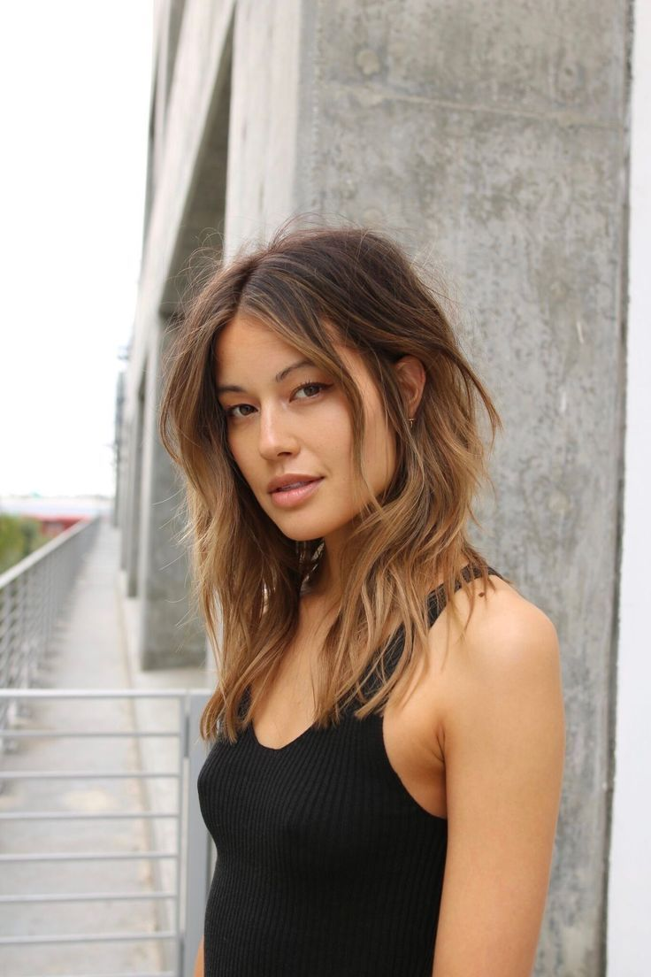 5 breathtaking hair trends that transform old highlights into winter perfection