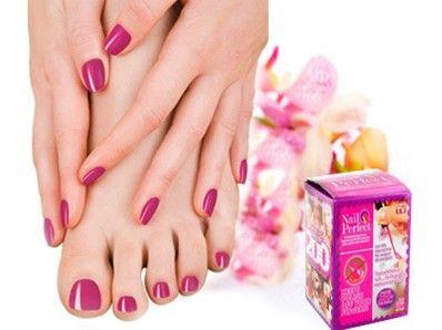 #DIY Perfect Nails at home! Look good, feel better! $15 at ...