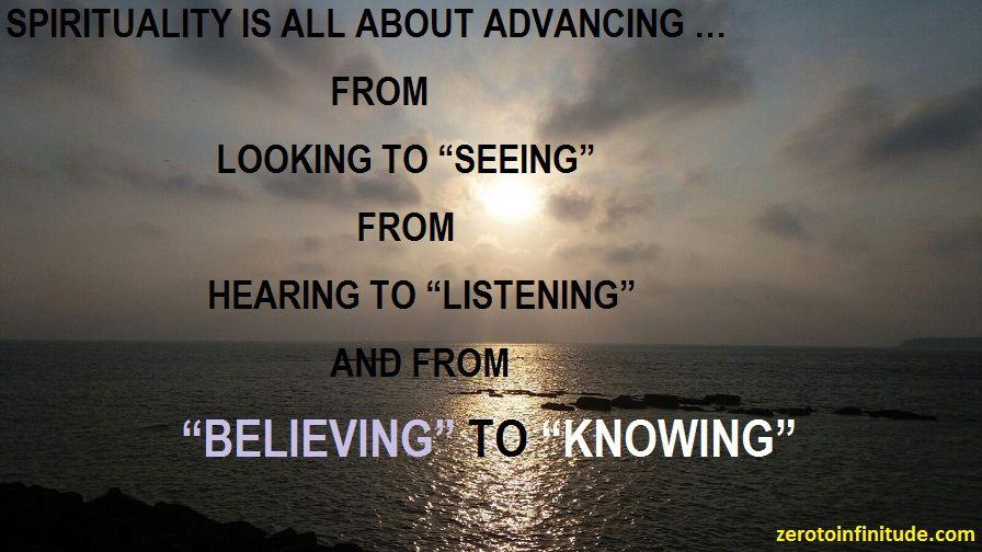 Spiritual Awakening Quotes Entrancing 10 Common Indicators Of Your Progressspiritual Awakening Signs