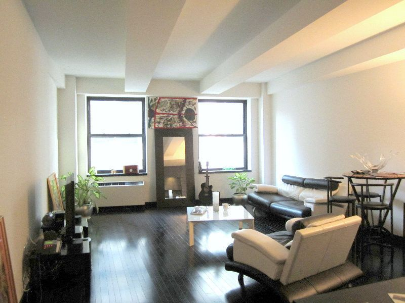 Rent Or Running The Numbers On Five Manhattan Studios Costs
