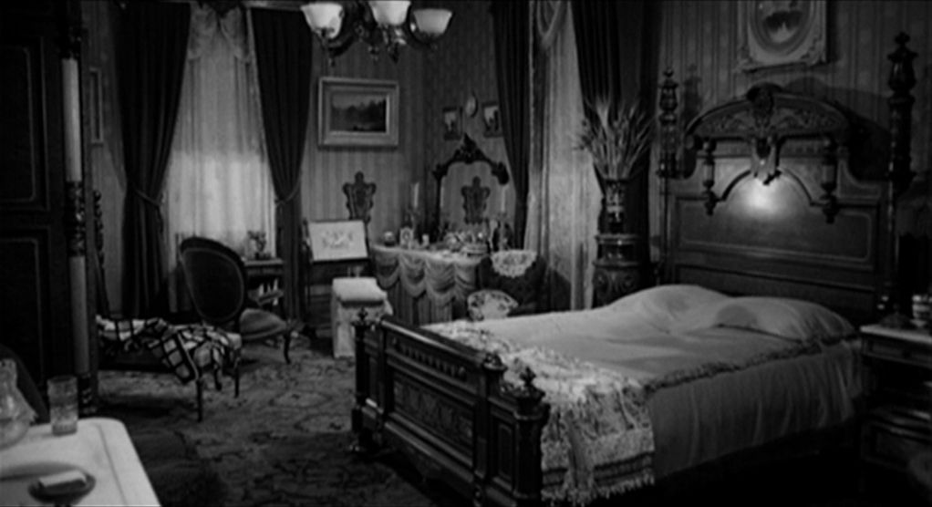 psycho with images  movie bedroom psychos furniture