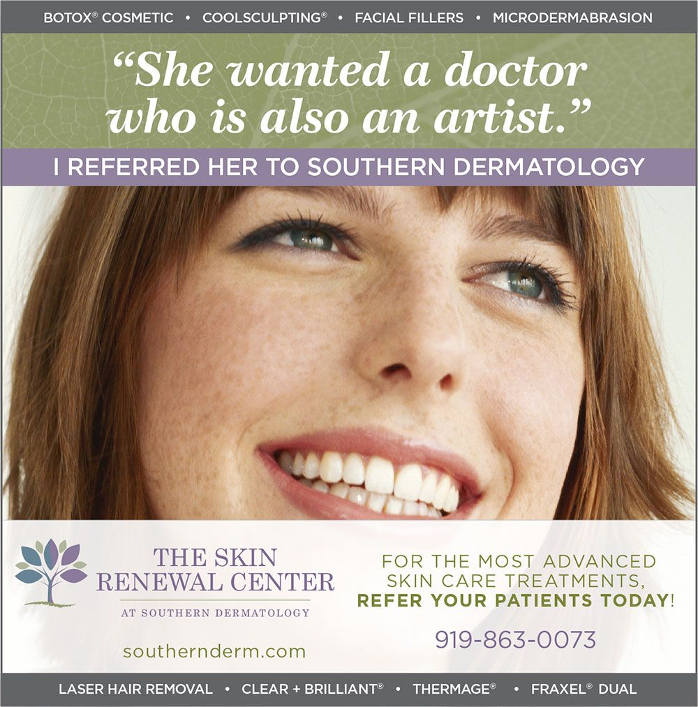 She Wanted A Doctor Who Is Also An Artist Http Southernderm Com Dermatology Skin Care Treatments Botox Cosmetic