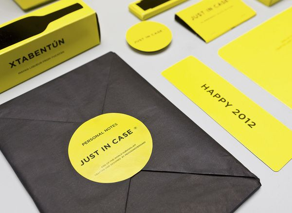 JUST IN CASE ®   End-of-the-world survival kit, crafted and designed in Mexico by MENOSUNOCEROUNO.