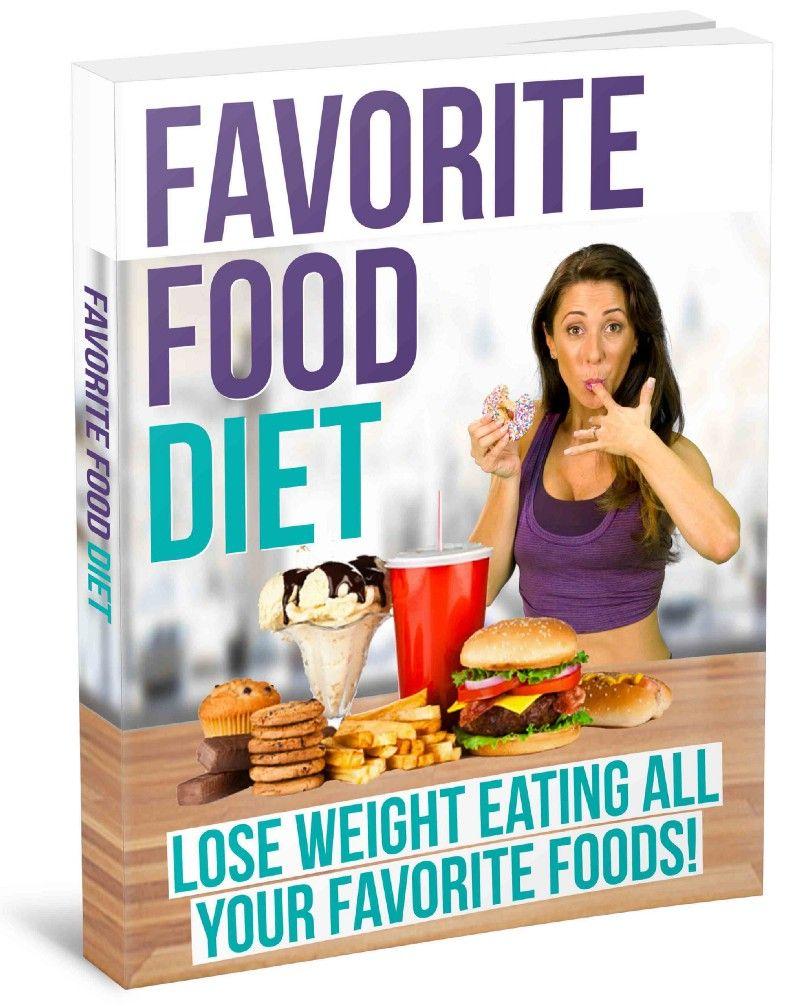Favorite food diet pdf download bktfcoalition books