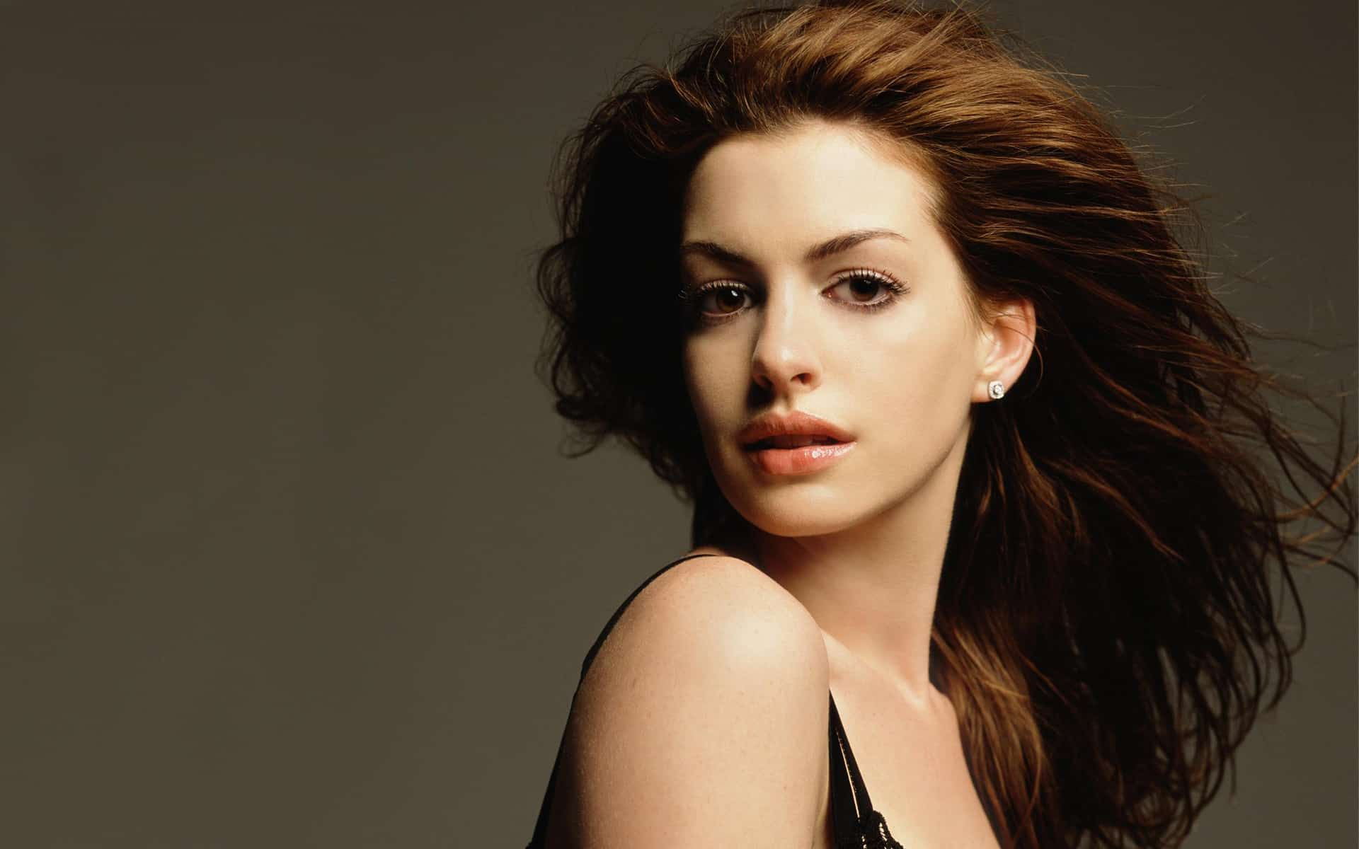 Anne Hathaway Anne Hathaway Celebrity Wallpapers Actress Wallpaper