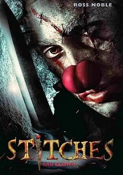 Stitches Online Latino 2012 Peliculas Audio Latino Online Stitch Movie Horror Movies Clown Film