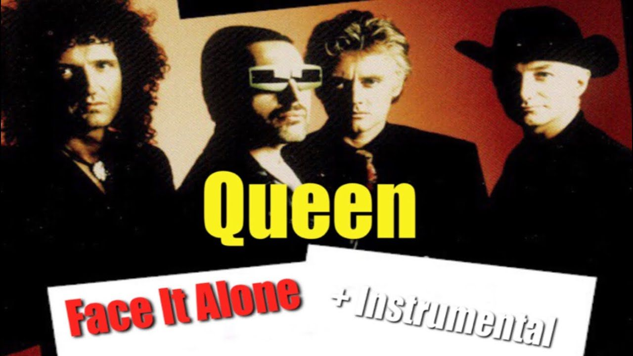 Queen Face It Alone Song Only Fans Have Heard From The Miracle
