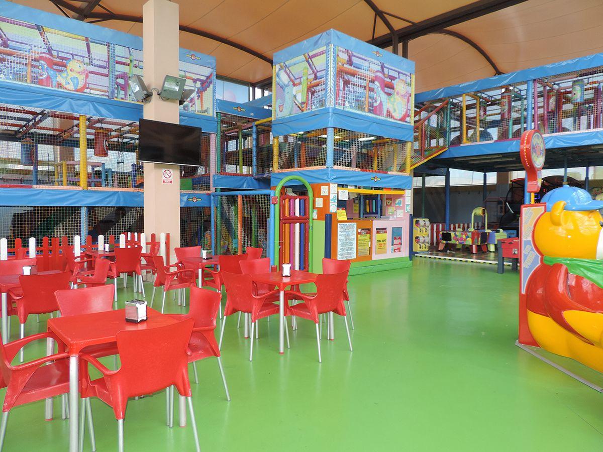 Zenia Boulevard Centro Comercial En Orihuela Costa Alicante