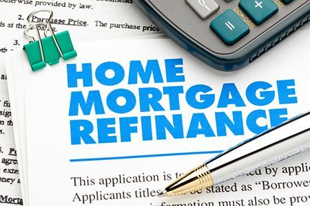 Perfect This Is How Refinancing Your Home Works