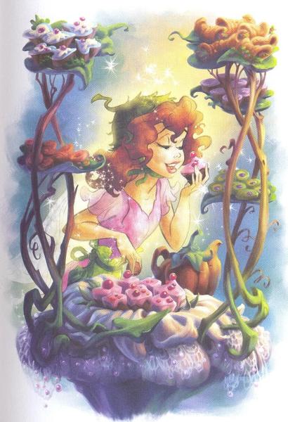 Prilla ♡pixie Hollow♡ Disney Fairies Disney Faries