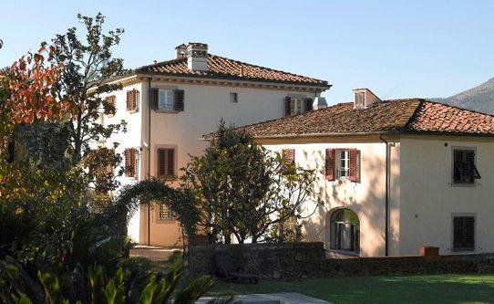 FamilyFriendly Review of Albergo Villa Marta Villa