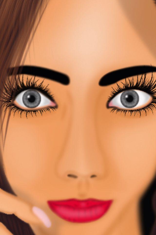 My Drawing Drawing Drawings Draw Art Artist Girl Drawing World World Art Sharing رسومات رسمتى رمزيات Girl Drawing Halloween Face Makeup Face Makeup