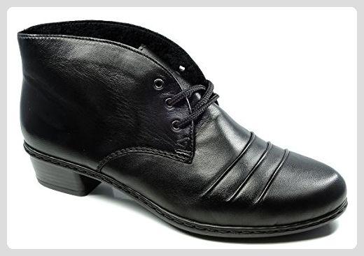 Damen Eu Rieker Frauen Stiefelette 36 Stiefel Für Nnwym80OPv