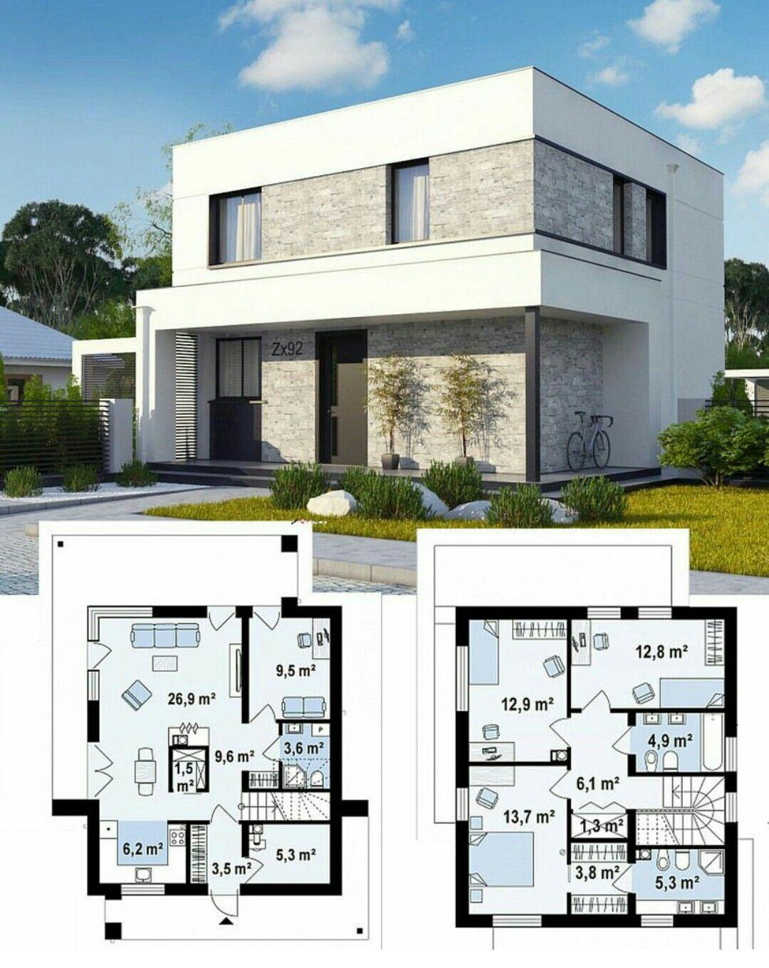 Casa de dos plantas also pin by pankaj todankar on interiors in house plans rh pinterest