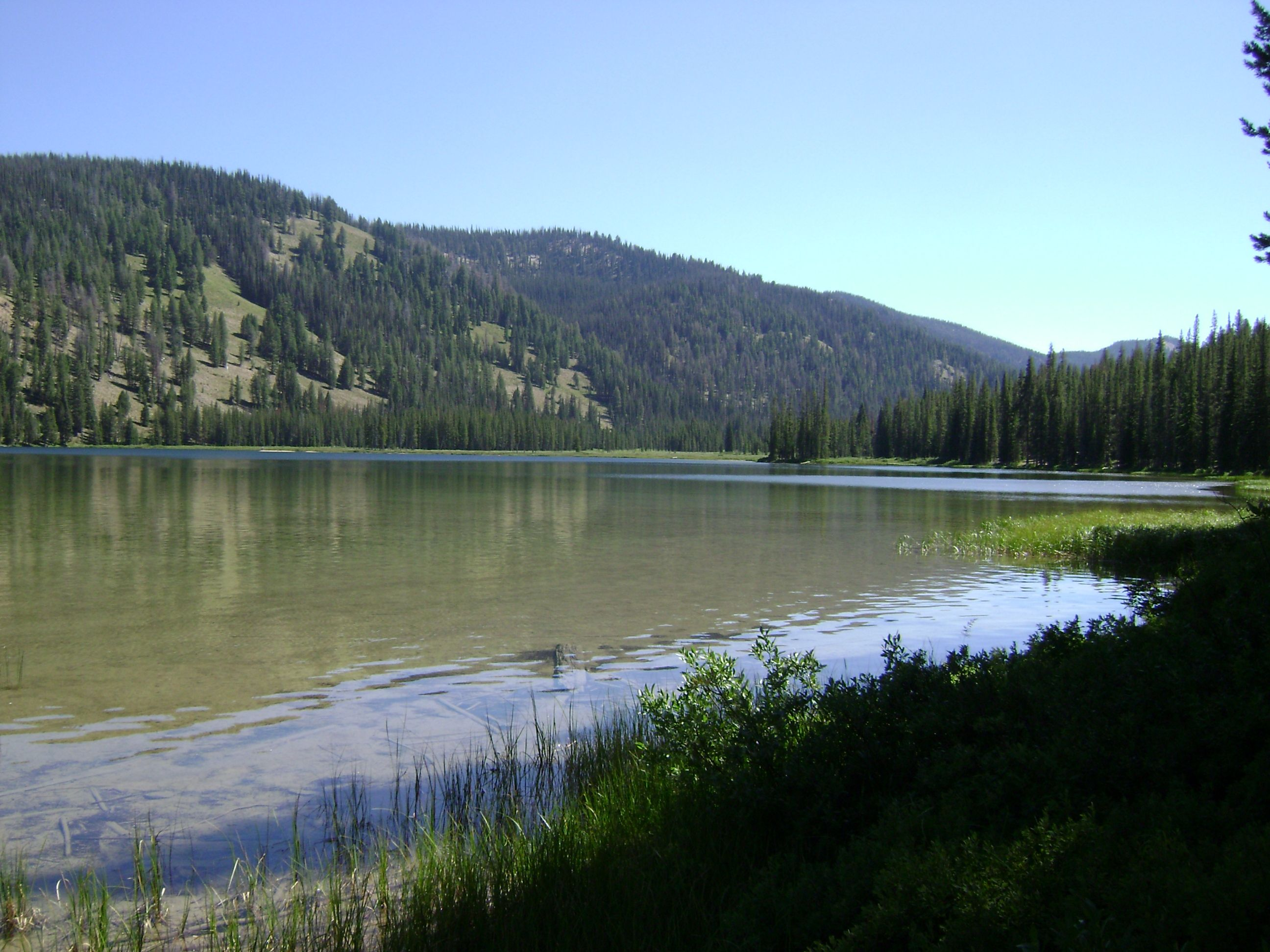 More Bull Trout Lake All Things Serene Camping Spots Camping