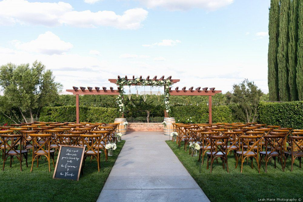 Thomas and Megan's Wedding in Temecula, California