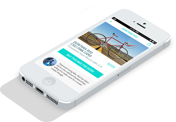 Cyclone app available at apple app store | Cyclone Triathlon