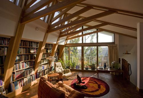 perfect library.