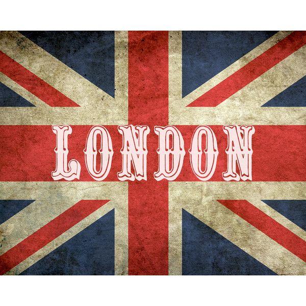 England London Uk Flag Union Jack Uk Kingdom England London Ukflag Unionjack Uk Kingdom Poster Prints Uk Flag British Flag