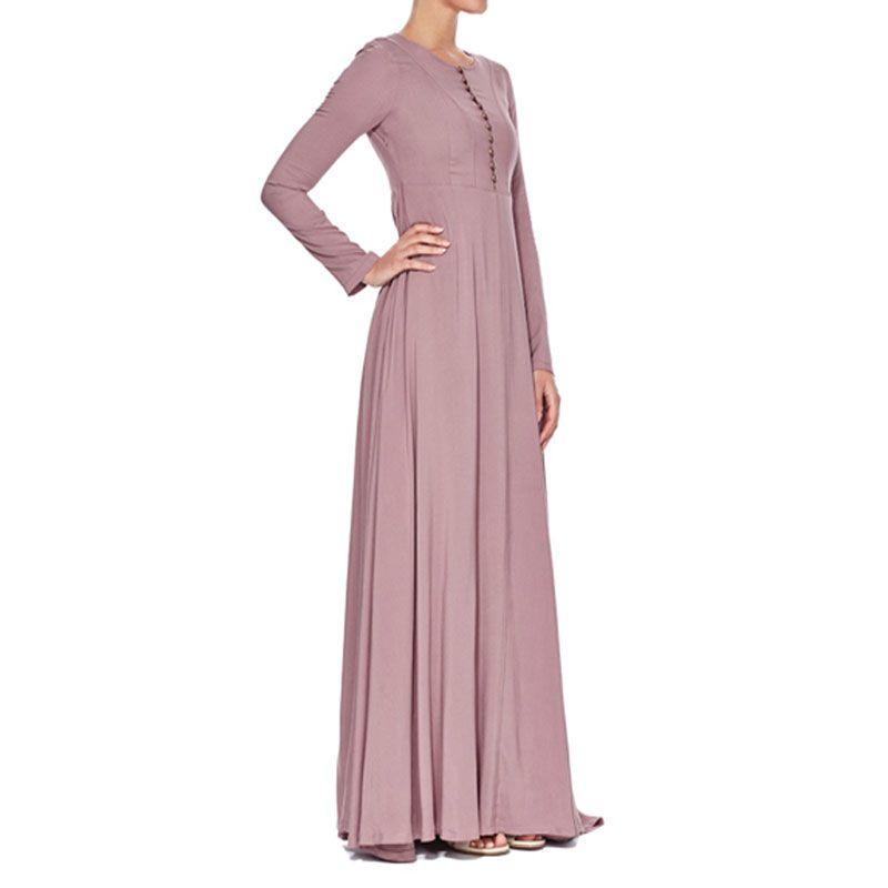 G02 A Alicdn Com Kf Htb13wjnkfxxxxxvxpxxq6xxfxxxi 2014 New Casual Ladies Womens Font B Beautiful B Font El Long Dress Fashion Muslim Women Fashion Muslim Dress