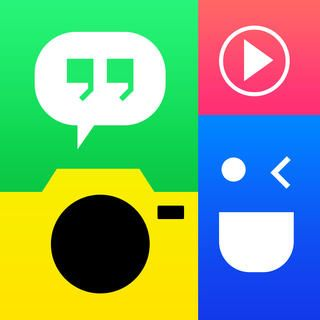 Get Photo Grid Video & Collage Maker on the App Store