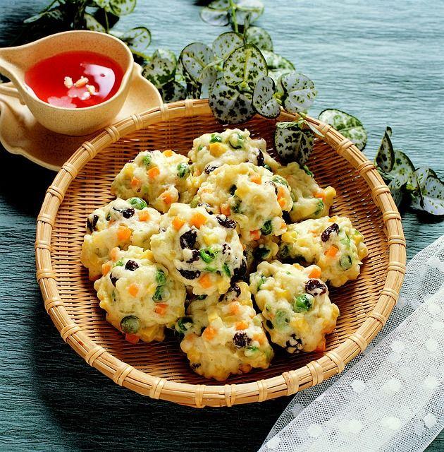 Cookies, Kochen, Korea Food, Essen -