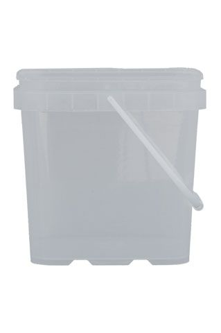 Ropak Ez Stor 2 Gallon Also Get Hinged Lid In Pails Section