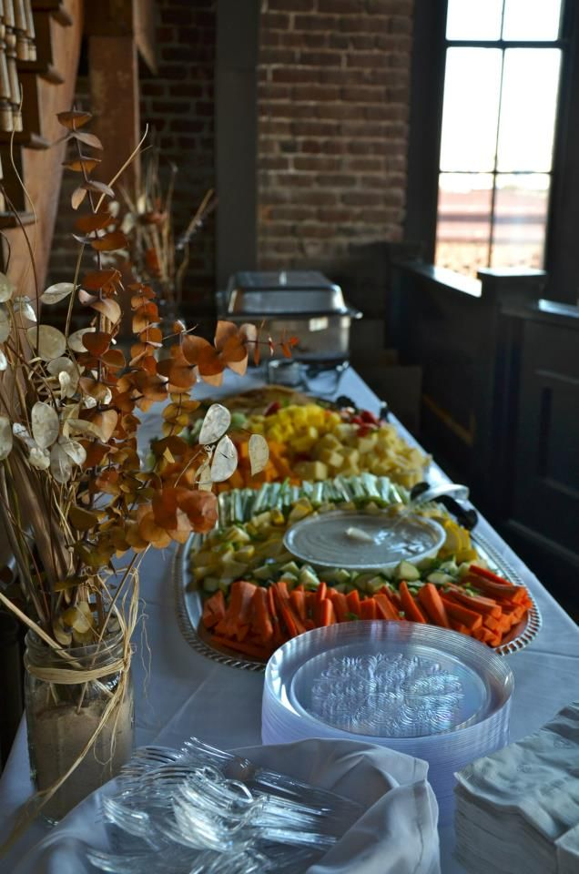 Appetizer Only Wedding Reception Wedding Event Venue At Southend