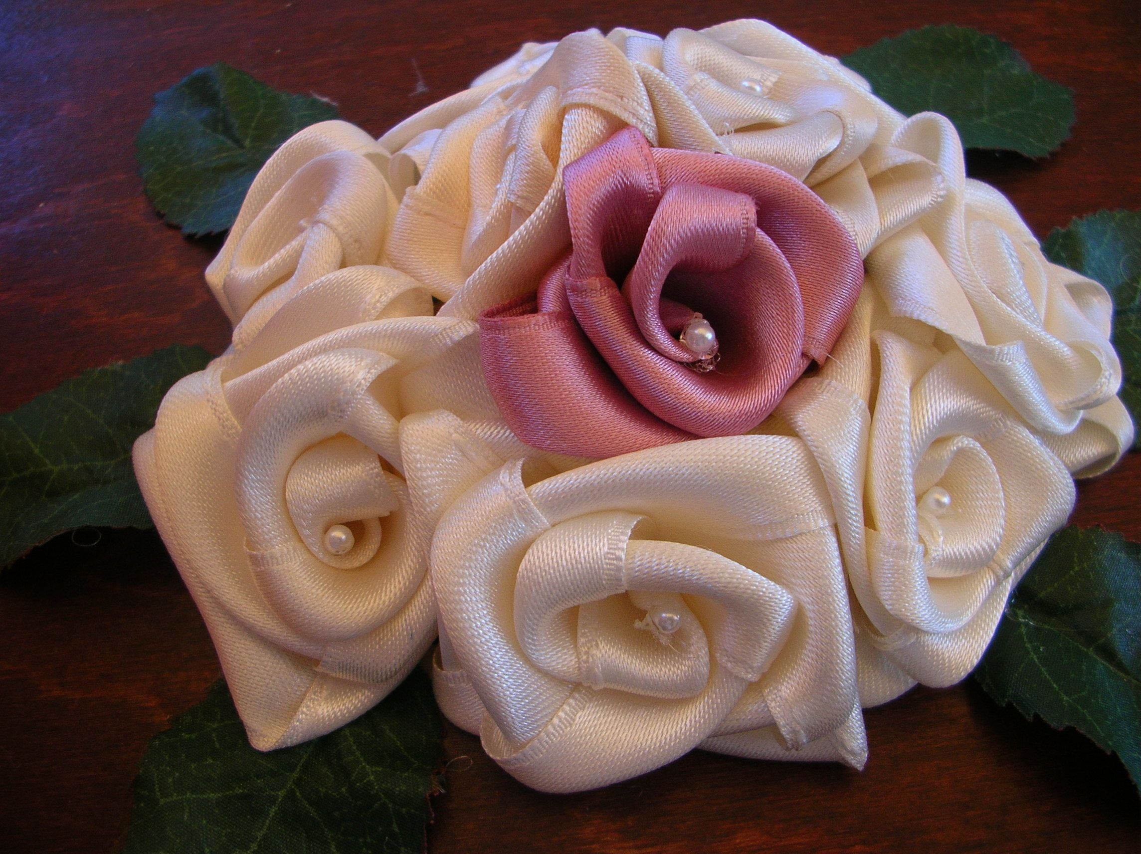 rose di raso