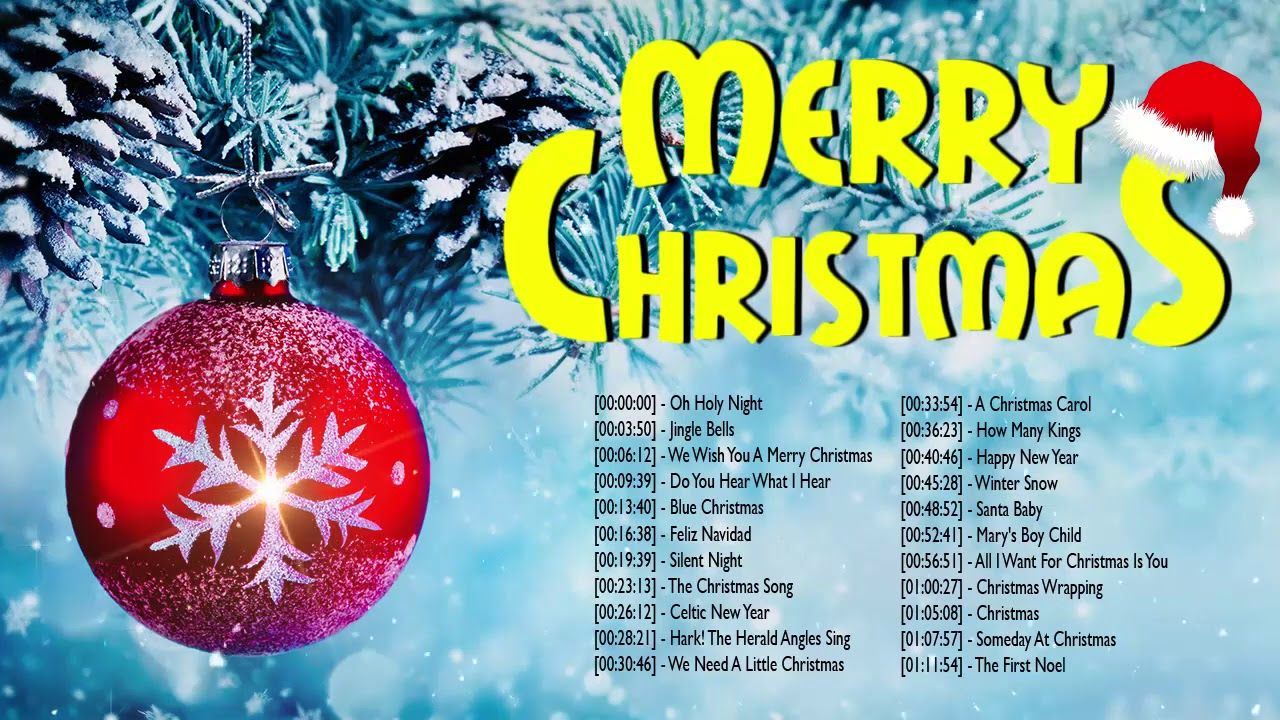 Who Will Have New Christmas Music 2021 Best Classic Christmas Songs 2021 Collection Famous Perfect Traditional Classic Christmas Songs Traditional Christmas Songs Christmas Music