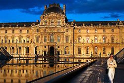 Musee du Louvre .... or just all of France in general!