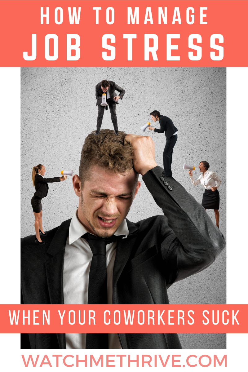 Work Stress Quotes Quick Stress Reduction Tips for Workplace Harmony